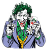Joker Gunpoint