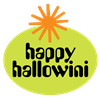Happy Hallowini