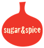 Sugar and Spice Ornament