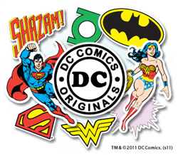 DC Originals