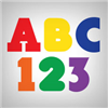 ABC's and 123's… Find your letter and number stickers here! Choose from a variety of vinyl stickers like animal alphabet stickers by Anibets, graffiti letters, cursive, and colorful letter and number stickers. They are easily removable and make great wall stickers for diverse needs such as kids' rooms, wall signage, window stickers, and more!