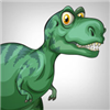 Dragons! Dinosaurs! Find your favorite mythical and Jurassic creatures here at StickerYou!  Great for birthday parties, name labels, or as wall stickers, choose from our wide variety of dragon stickers and dinosaur stickers. If you're feeling creative, you can make your own custom name stickers with dragons and dinosaur images!