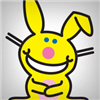 You'll be as happy as Happy Bunny with this series of stickers from StickerYou! These Jim Benton creations will be sure to cheer up any day. Car stickers, vinyl decals. Have a hopping good time here at StickerYou!
