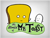 Enter the World of Mr. Toast and customize your very own Mr. Toast stickers. Bring home all your favorite characters from Lemonhead, Shaky Bacon, Joe the Egg, and of course Mr. Toast. Make it Stick with Mr. Toast stickers from StickerYou!