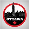Ottawa stickers are here at StickerYou! Make your custom stickers and tell the world about where you're from, where you've been, and the city you love. Make your custom Ottawa stickers page now!