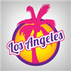 Los Angeles stickers are here at StickerYou! Make your custom stickers and tell the world about where you're from, where you've been, and the city you love. Make your custom LA stickers page now!
