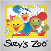 Welcome to the world of Suzy's Zoo! With StickerYou, you can now have fun creating your very own sticker sheets with all your favorite Suzy's Zoo and Little Suzy's Zoo characters. Create stickers with your favorite character in different sizes, or make a sticker sheet with all of them. Because these stickers are removable, you can decorate with Suzy's Zoo everywhere. It is your choice with StickerYou!