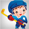 Show your love of the good ol' hockey game with Hockey Stickers from StickerYou. This theme has country flags, symbols, hockey imagery and more - everything you need to create the perfect Hockey Stickers. Use them as helmet stickers, wall stickers, or to label your equipment. So put on your skates and Make it Stick!