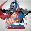 Help fight crime with the Justice League Stickers from StickerYou! With Batman decals and logos, the Green Lantern symbol, Wonder Woman or the Flash you have a variety of decals, car stickers, vinyl stickers to choose from to create your stickers today! Be as fast as the Flash and pick up your order today! Zoom Zoom!