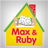 Max and Ruby stickers are at StickerYou! You can now customize your own birthday party stickers, or just decorate your stuff with your favorite brother and sister bunny rabbits! Max, Ruby, Louise, and even Grandma are all here, make your sticker page now!