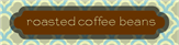 Gothic Coffee Label