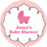 Fancy Baby Shower