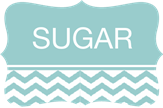Sugar Fancy Label