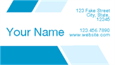 Business Card Sticker 4